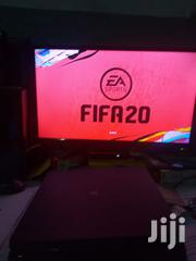 PS4 With Fifa 2020.Only 3 Months Old | Video Game Consoles for sale in Mombasa, Tudor