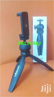 Ulanzi Mini Smartphone Mobile Tripod Stand Tablet Holder   Accessories for Mobile Phones & Tablets for sale in Nairobi, Nairobi Central