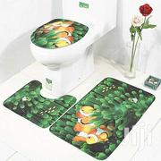 3 In 1 Toilet Mat Set | Plumbing & Water Supply for sale in Nairobi, Embakasi