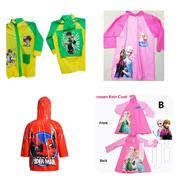 Kids Cartoon Themed Rain Coats | Children's Clothing for sale in Nairobi, Embakasi