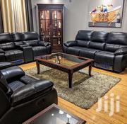 7 Seater Recliner Leather Sofa | Furniture for sale in Nairobi, Nairobi Central