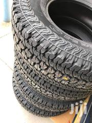 245/70r16 Kumho AT Tyres Is Made In Korea | Vehicle Parts & Accessories for sale in Nairobi, Nairobi Central