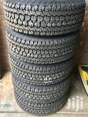 265/70r16 Kumho AT Tyres Is Made In Korea | Vehicle Parts & Accessories for sale in Nairobi, Nairobi Central