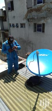 DSTV Installer/Fundi | Repair Services for sale in Nairobi, Nyayo Highrise