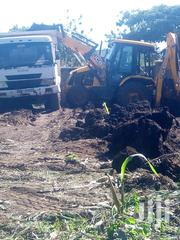 Backhoe,Excavator,Shovel,Grader,Roller,And Tippers For Hire | Heavy Equipment for sale in Kiambu, Ruiru