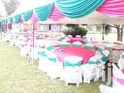 Tents,Tables, Chairs For Hire And Sale | Party, Catering & Event Services for sale in Nairobi, Uthiru/Ruthimitu