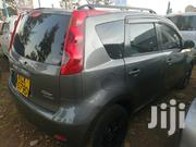 Nissan Note 1.4 2010 Green | Cars for sale in Kiambu, Thika