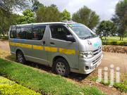 Toyota Hiace 2011 Silver | Buses & Microbuses for sale in Nandi, Kapsabet