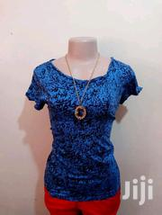 Tops Both Chiffon And Cotton | Clothing for sale in Kisumu, Migosi
