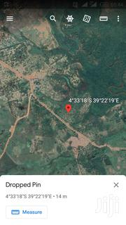 20 Acres Touch Shimoni Road. | Land & Plots For Sale for sale in Kwale, Ramisi