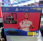 Ps 4 Fifa 2020 Bundle | Video Game Consoles for sale in Nairobi, Nairobi Central
