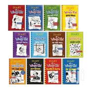 Diary of a Wimpy Kid Books | Books & Games for sale in Nairobi, Nairobi Central