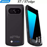 S7 Edge Battery Case | Accessories for Mobile Phones & Tablets for sale in Nairobi, Nairobi Central