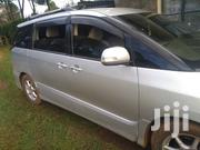 Toyota Estima 2008 Silver | Cars for sale in Kericho, Kapkatet