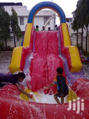 We Hire Bouncing Castles,Trampoline,Water Slide Facepainting | Party, Catering & Event Services for sale in Nairobi, Lavington