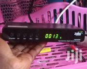 Zuku Complete Setbox | TV & DVD Equipment for sale in Kakamega, Isukha East
