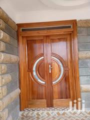 Mahogany Flush And Panel Doors | Doors for sale in Nairobi, Kawangware