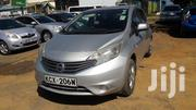 Nissan Note 2012 1.4 Silver | Cars for sale in Nairobi, Pangani