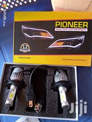 Pioneer H4 Headlight Bulbs | Vehicle Parts & Accessories for sale in Nairobi, Nairobi Central