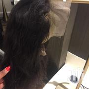 Human Hair Frontal Lace Wigs | Hair Beauty for sale in Mombasa, Shanzu