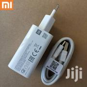 MI 18W Fast Charger   Accessories for Mobile Phones & Tablets for sale in Kilifi, Mtwapa