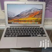 Radiant Macbook Air Ssd 128gb Ram 4gb Processor 2.40ghz. Very Clean | Laptops & Computers for sale in Nairobi, Nairobi Central