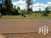 PRIME 1&3/4 Acres On Sale Touching TARMACK | Land & Plots For Sale for sale in Kirinyaga, Kangai