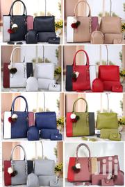 K'ogambi Pure Golden Leather Bags | Bags for sale in Nairobi, Nyayo Highrise