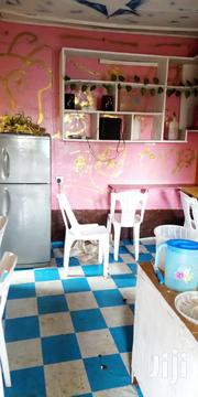Fast Food Cafe For Sale | Commercial Property For Sale for sale in Kirinyaga, Kiine