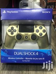 Wireless Controller For Ps4 | Video Game Consoles for sale in Nairobi, Nairobi Central