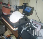 Heat Press Printing Machine | Printing Equipment for sale in Mombasa, Likoni