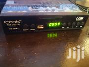 Iconix Free To Air Setop Box | TV & DVD Equipment for sale in Nandi, Ol'Lessos