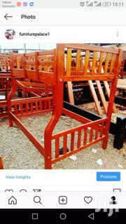 Double Decker 4by6 3.5by6 | Furniture for sale in Nairobi, Nairobi Central
