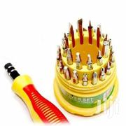 31-in-1 Screwdriver Precision Tool Set Kit | Hand Tools for sale in Nairobi, Nairobi Central