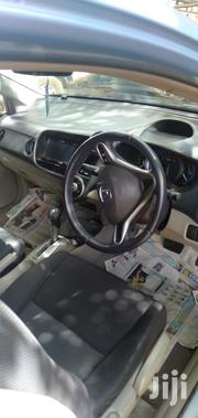 Honda Insight 2011 EX Silver | Cars for sale in Nairobi, Kahawa