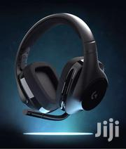 LOGITECH G533 WIRELESS Gaming Headset | Computer Accessories  for sale in Nairobi, Kileleshwa