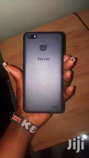 Tecno Spark K7 16 GB Black | Mobile Phones for sale in Kisumu, Kondele