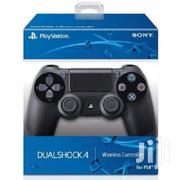 Sony Dual Shock 4 Wireless Controller For Play Station 4 | Video Game Consoles for sale in Nairobi, Nairobi Central