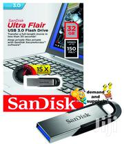 Sandisk Ultra Flair 64gb 32gb Flash | Accessories for Mobile Phones & Tablets for sale in Nairobi, Nairobi Central