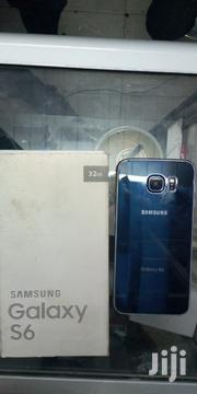 Samsung Galaxy S6 32 GB Gray   Mobile Phones for sale in Nairobi, Nairobi Central