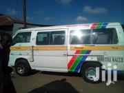 Nissan Urvan 2002 White | Buses & Microbuses for sale in Mombasa, Changamwe