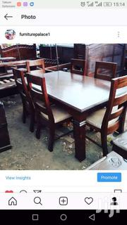 6 Seater Dinning | Furniture for sale in Nairobi, Nairobi Central