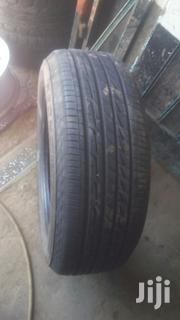 The Tyres Is Size 205/55/16 Bridgestone | Vehicle Parts & Accessories for sale in Nairobi, Ngara