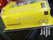 Dual Shock 2 Pc Gamepat | Video Game Consoles for sale in Nairobi, Nairobi Central