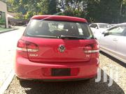 Volkswagen Golf 2012 1.4 TSI 3 Door Red | Cars for sale in Nairobi, Lavington