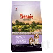 Bonnie Adult Dog Food – Lamb And Rice 2.5kg | Pet's Accessories for sale in Nairobi, Karen