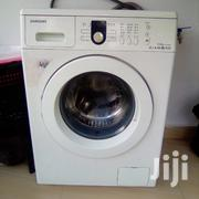 Washing Machine 5.5kg For Sale | Home Appliances for sale in Nairobi, Woodley/Kenyatta Golf Course