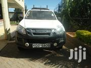 Isuzu D-MAX 2015 White | Cars for sale in Nairobi, Nairobi South