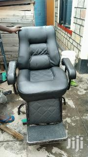 Barber Chair | Salon Equipment for sale in Kisumu, Central Kisumu
