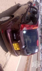 Nissan Note 2011 1.4 Red | Cars for sale in Nairobi, Nairobi Central